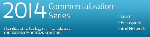 [ 2014 Commercialization Series ]