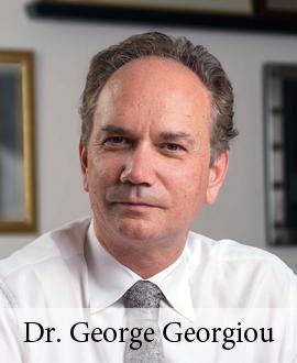 Dr. George Georgiou