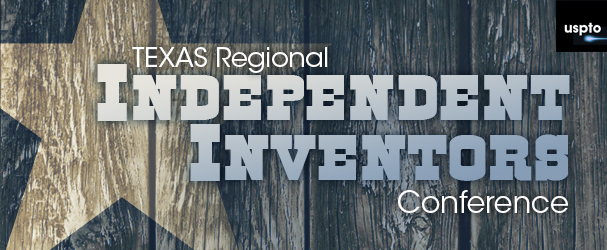 [ Texas Regional Independent Inventors Conference ]