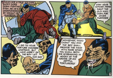 captain america essay One of these spinoffs was captain america part of timely comics and created  by joe simon and jack kirby, captain america ended up being arguably the.