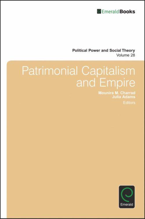 Patrimonial Capitalism and Empire