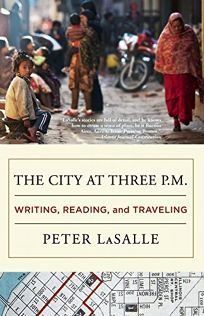 e City at Three P. M.: Writing, Reading, and Traveling