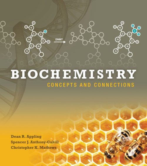 Biochemistry: Concepts and Connections