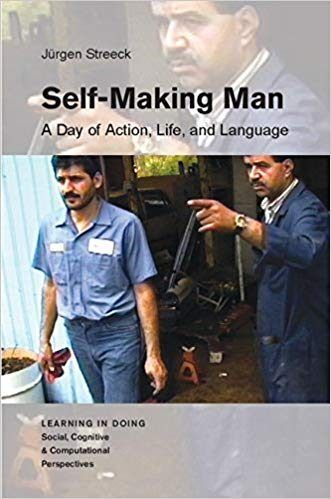 Self-Making Man. A Day of Action, Life, and Language
