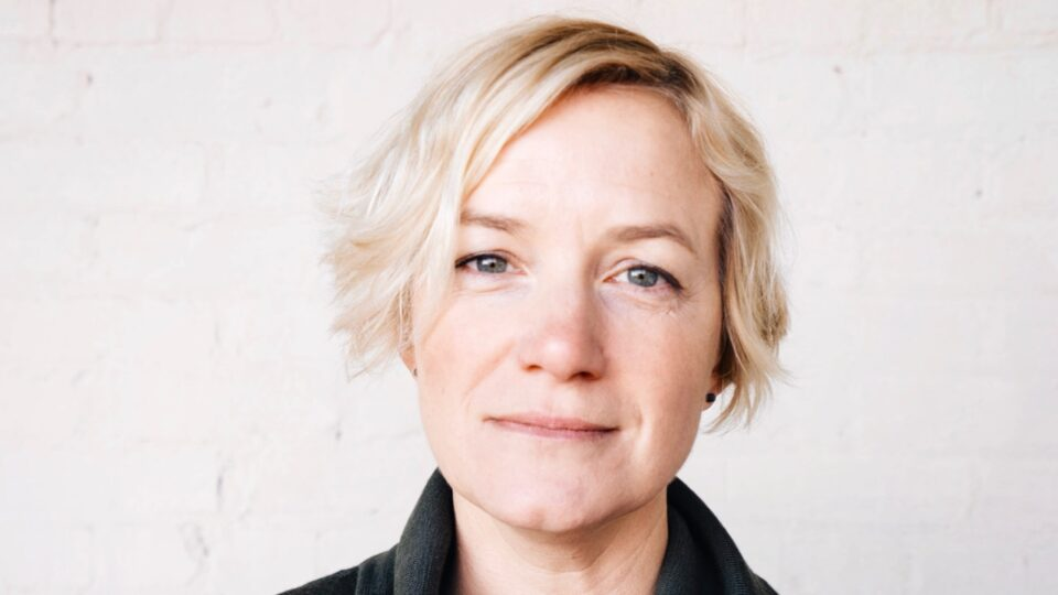 Phoebe Lickwar