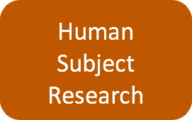 Human Subject Research icon